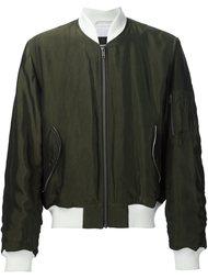 куртка-бомбер Haider Ackermann