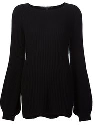 bishop sleeve jumper  Derek Lam