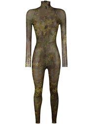 'Militare' jumpsuit Dsquared2 Underwear
