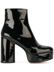 ботинки на платформе 'Amber'  Marc Jacobs