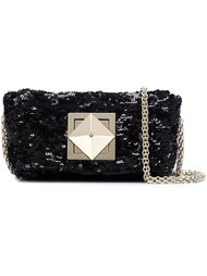 sequined cross body bag Sonia Rykiel