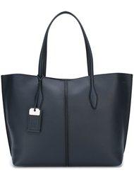 классическая сумка-шоппер Tod's