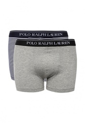 Комплект трусов 2 шт. Polo Ralph Lauren