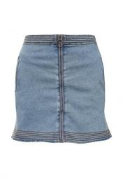 Юбка джинсовая Befree
