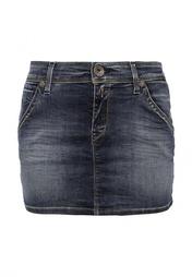 Юбка джинсовая Replay