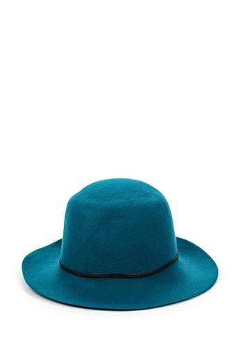 Шляпа Sisley