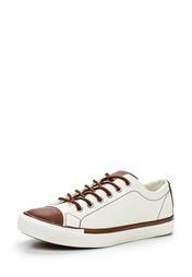 Кеды T.P.T. Shoes