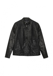 Куртка кожаная Blukids
