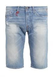 Шорты джинсовые Replay