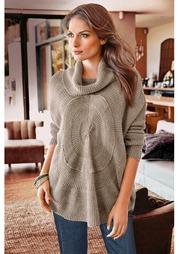 Пуловер VIVANCE