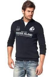 Пуловер Rhode Island
