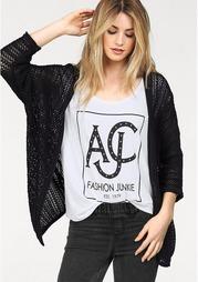 Кардиган AJC