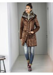 Стеганое пальто B.C. BEST CONNECTIONS