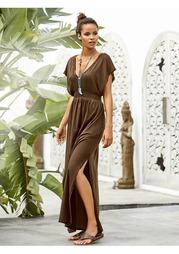 Платье макси Heine