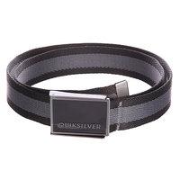 Ремень Quiksilver Mint Blts Black