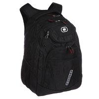 Рюкзак туристический Ogio Tribune Pack Black
