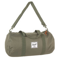 Сумка спортивная Herschel Sutton Mid Volume Deep Lichen Green