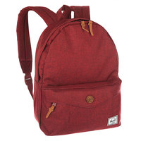 Рюкзак городской Herschel Sydney Mid Volume Winetasting Crosshatch