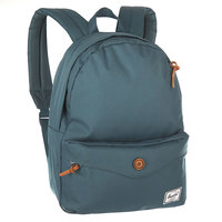 Рюкзак городской Herschel Sydney Mid Volume Indian Teal