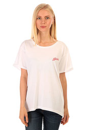 Футболка женская Roxy White Blondie White