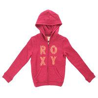 Толстовка классическая детская Roxy Sea G Otlr Red Plum