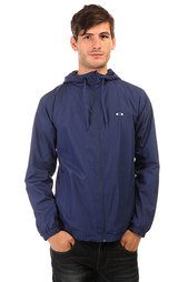 Ветровка Oakley Realize Jacket Blue Depths