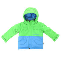 Куртка зимняя детская Burton Boys Ms Fray Jk C-prompt/Mascot