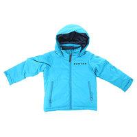 Куртка зимняя детская Burton Boys Ms Amped Jk Blue Ray