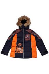 Куртка Bilemi