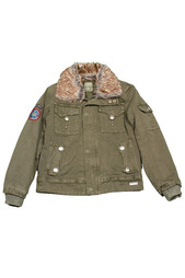 Куртка FUN FUN