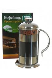 Кофейник, френч-пресс, 600 мл ENS GROUP
