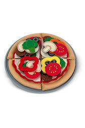 Готовь и играй, пицца Melissa & Doug