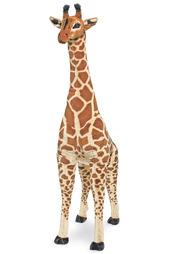 "Игрушка ""Большой Жираф"" Melissa & Doug"