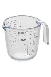 Мерный стакан 15x11x11 EXCELSA