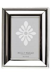 Фоторамка Silver маленькая Molly Marais