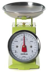 Кухонные весы 19x15x17 EXCELSA