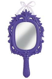Зеркало с ручкой Brandani