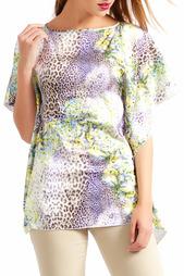 Блуза Sassofono