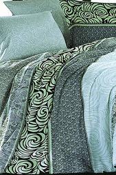 Постельное белье 1,5 сп. 50х70 Estia