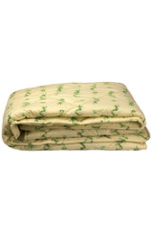 "Одеяло ""Бамбук"" 172х205 SORTEX"
