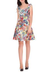 Платье Sassofono