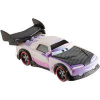 Машинка, меняющая цвет, Тачки Mattel