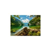"""Пазл """"Озеро в Германии"""", 1500 деталей, Castorland"""