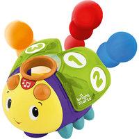 Развивающая игрушка «Жучок 1-2-3», Bright Starts Kids II