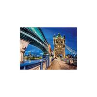 "Пазл ""Тауэрский мост"", 2000 деталей, Castorland"