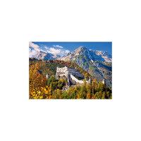 """Пазл """"Замок, Австрия"""", 1000 деталей, Castorland"""
