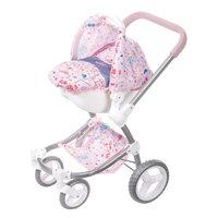 Кукольная коляска для прогулок, BABY born Zapf Creation