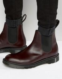 Ботинки челси Dr Martens Made In England Graeme - Красный