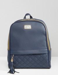 Рюкзак 7X - Темно-синий