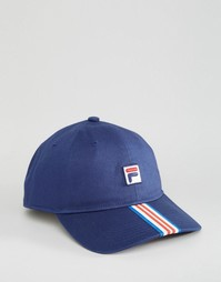 Кепка Fila Vintage - Темно-синий